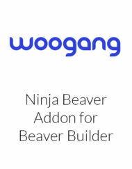 Ninja Beaver Addon For Beaver Builder