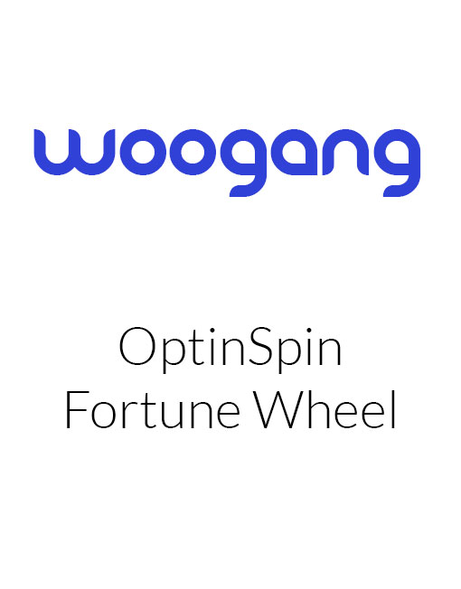 OptinSpin - Fortune Wheel