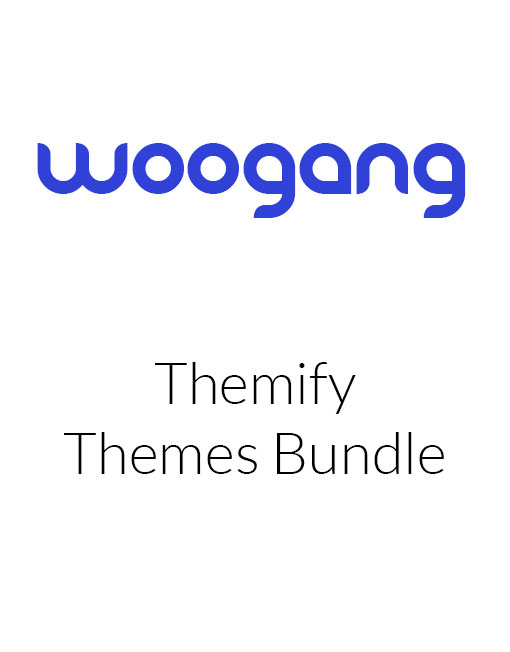 Themify Themes Bundle