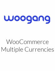 WooCommerce Multiple Currencies
