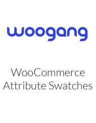 WooCommerce Attribute Swatches