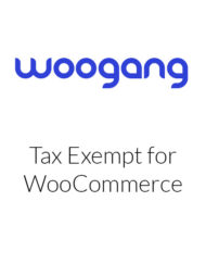 Tax Exempt for WooCommerce